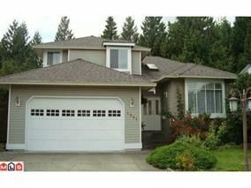 Main Photo: 3041 Eastview Street in Abbotsford: Central Abbotsford House for sale : MLS®# F1116564
