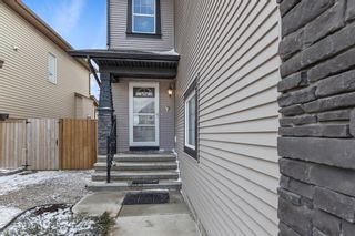 Photo 4: 1020 Brightoncrest Green SE in Calgary: New Brighton Detached for sale : MLS®# A1097905