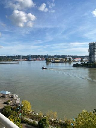 """Photo 18: 804 1250 QUAYSIDE Drive in New Westminster: Quay Condo for sale in """"PROMENADE"""" : MLS®# R2500975"""