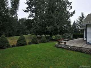 Photo 18: 610 Pine Ridge Pl in COBBLE HILL: ML Cobble Hill House for sale (Malahat & Area)  : MLS®# 659727