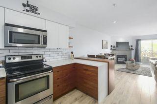 """Photo 2: 203 12025 207A Street in Maple Ridge: Northwest Maple Ridge Condo for sale in """"ATRIUM"""" : MLS®# R2451236"""