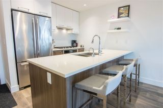 """Photo 5: 502 8580 RIVER DISTRICT Crossing in Vancouver: South Marine Condo for sale in """"Two Town Center"""" (Vancouver East)  : MLS®# R2539514"""