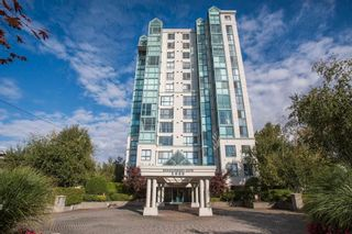 """Photo 1: 506 2988 ALDER Street in Vancouver: Fairview VW Condo for sale in """"SHAUGHNESSY GATE"""" (Vancouver West)  : MLS®# R2602347"""