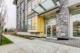 Photo 1: 319 2889 E 1ST Avenue in Vancouver: Renfrew VE Condo for sale (Vancouver East)  : MLS®# R2537968