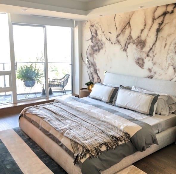 Photo 27: Photos: 607 738 1 Avenue SW in Calgary: Eau Claire Apartment for sale : MLS®# C4272230