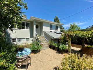 Photo 35: 498 Vincent Ave in : SW Gorge House for sale (Saanich West)  : MLS®# 882038