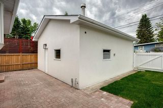 Photo 46: 2960 LATHOM Crescent SW in Calgary: Lakeview Detached for sale : MLS®# C4304822