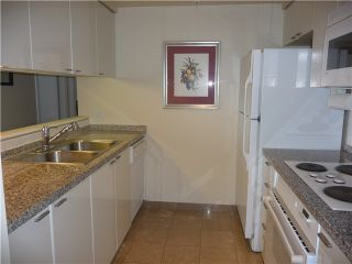 """Photo 4: # 1204 1288 ALBERNI ST in Vancouver: West End VW Condo for sale in """"The Pallisades"""" (Vancouver West)  : MLS®# V1042773"""