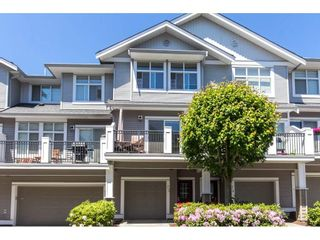 """Photo 20: 73 20449 66 Avenue in Langley: Willoughby Heights Townhouse for sale in """"Natures Landing"""" : MLS®# R2174039"""