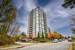 Photo 23: 1606 555 DELESTRE AVENUE in Coquitlam: Coquitlam West Condo for sale : MLS®# R2516318