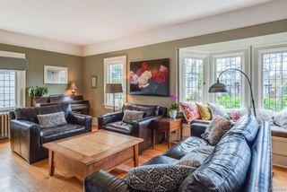 Photo 4: 1737 Hampshire Rd in Oak Bay: OB North Oak Bay House for sale : MLS®# 839871