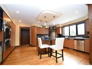 Photo 5: 18 Caravelle Lane in West St Paul: Riverdale Residential for sale (4E)  : MLS®# 1706969