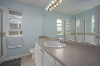 "Photo 11: 21 1108 RIVERSIDE Close in Port Coquitlam: Riverwood Townhouse for sale in ""HERITAGE MEADOWS"" : MLS®# R2396289"