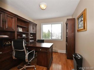 Photo 13: 4027 Hopesmore Dr in VICTORIA: SE Mt Doug House for sale (Saanich East)  : MLS®# 742571