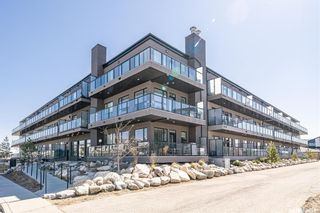 Photo 2: 115 415 Maningas Bend in Saskatoon: Evergreen Residential for sale : MLS®# SK850874