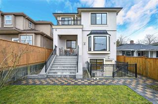 Photo 29: 2352 UPLAND Drive in Vancouver: Fraserview VE House for sale (Vancouver East)  : MLS®# R2542050