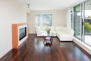 """Photo 3: 404 5958 IONA Drive in Vancouver: University VW Condo for sale in """"ARGYLL HOUSE EAST"""" (Vancouver West)  : MLS®# R2363675"""