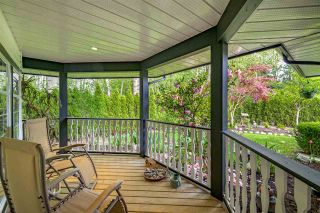 """Photo 4: 20853 93 Avenue in Langley: Walnut Grove House for sale in """"Greenwood Estates"""" : MLS®# R2575533"""