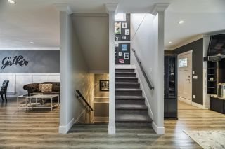 """Photo 21: 10 6767 196 Street in Surrey: Clayton Townhouse for sale in """"Clayton Creek"""" (Cloverdale)  : MLS®# R2555935"""