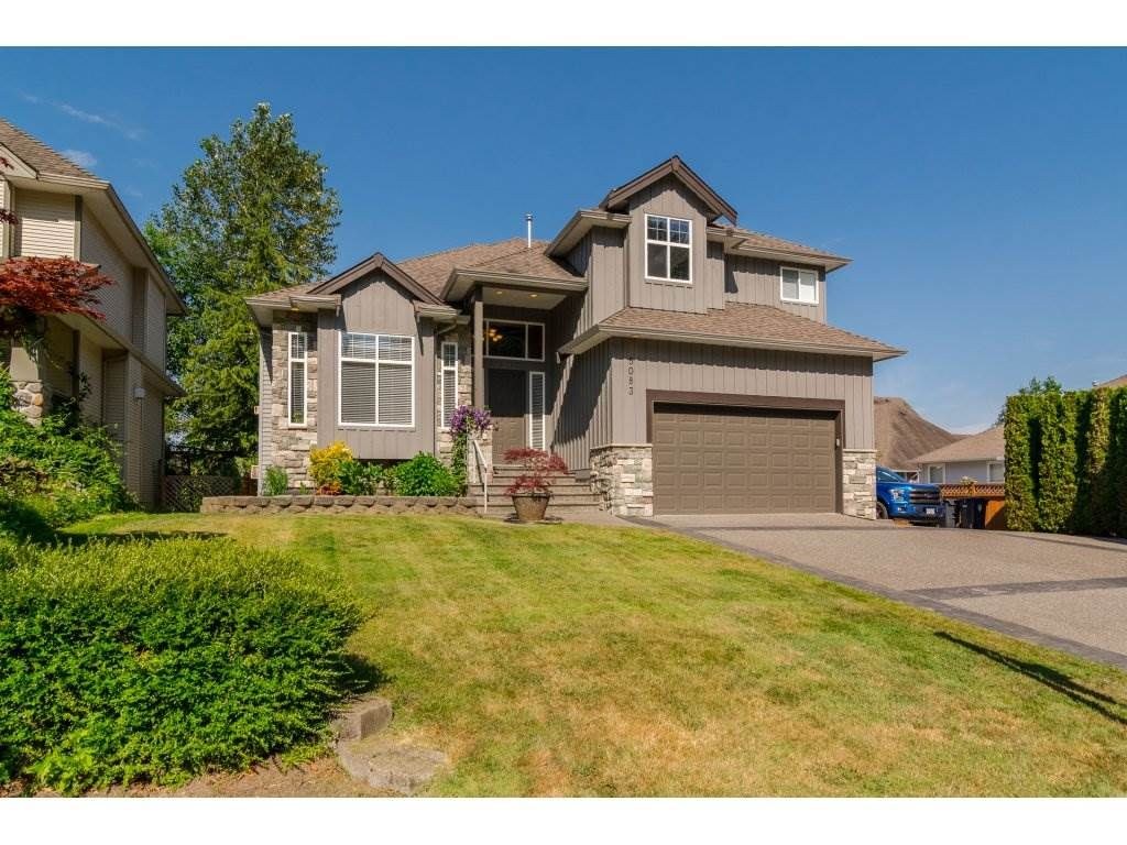 """Main Photo: 5083 224 Street in Langley: Murrayville House for sale in """"Murrayville"""" : MLS®# R2186370"""