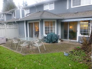 """Photo 16: 123 16335 14 Avenue in Surrey: King George Corridor Townhouse for sale in """"Pebble Creek"""" (South Surrey White Rock)  : MLS®# R2023651"""