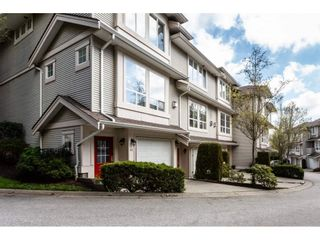 """Photo 2: 61 14952 58 Avenue in Surrey: Sullivan Station Townhouse for sale in """"Highbrae"""" : MLS®# R2358658"""