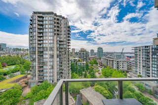 Photo 19: 1201 170 W 1ST Street in North Vancouver: Lower Lonsdale Condo for sale : MLS®# R2590563