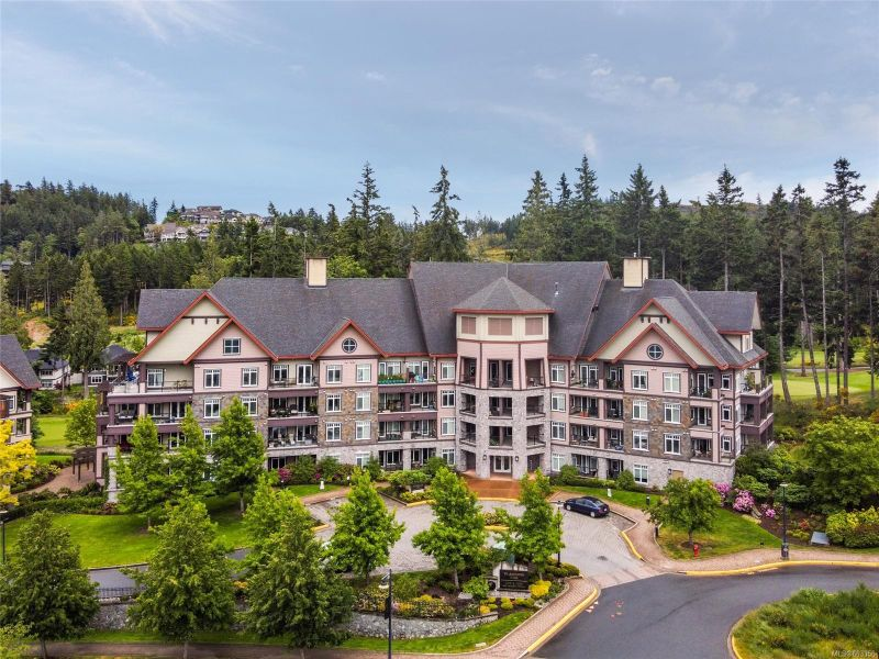 FEATURED LISTING: 202 - 1375 Bear Mountain Pkwy