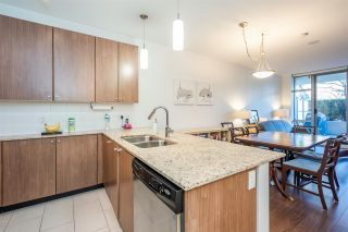 Photo 4: 401 280 ROSS Drive in New Westminster: Fraserview NW Condo for sale : MLS®# R2446074