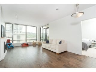 """Photo 8: 903 110 BREW Street in Port Moody: Port Moody Centre Condo for sale in """"ARIA 1-SUTER BROOK"""" : MLS®# V1126451"""