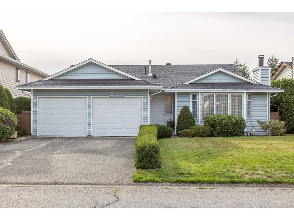 Main Photo: 12205 202 Street in Maple Ridge: Northwest Maple Ridge House for sale : MLS®# R2618044
