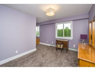 Photo 15: 2354 LOBBAN Road in Abbotsford: Central Abbotsford House for sale : MLS®# R2108627