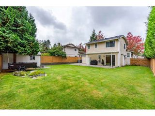 Photo 35: 6186 130 Street in Surrey: Panorama Ridge House for sale : MLS®# R2508593
