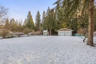 "Photo 18: 24686 56 Avenue in Langley: Salmon River House for sale in ""Strawberry Hills"" : MLS®# R2129647"