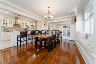 Photo 9: 2304 DUNBAR STREET in Vancouver: Kitsilano House for sale (Vancouver West)  : MLS®# R2549488