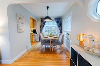 """Photo 12: 1607 HAMILTON Street in New Westminster: West End NW House for sale in """"WEST END"""" : MLS®# R2536882"""