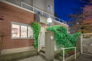 "Photo 7: 101 789 W 16TH Avenue in Vancouver: Fairview VW Condo for sale in ""Sixteen Willows"" (Vancouver West)  : MLS®# R2423292"