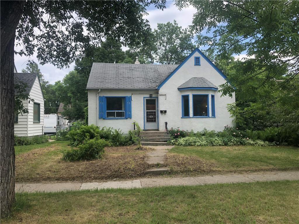 Main Photo: 182 Birchdale Avenue in Winnipeg: Norwood Flats Residential for sale (2B)  : MLS®# 202115774
