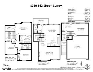Photo 31: 52 6350 142 Street in Surrey: Sullivan Station Townhouse for sale : MLS®# R2557182