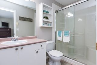 """Photo 11: 6 2458 PITT RIVER Road in Port Coquitlam: Mary Hill Townhouse for sale in """"SHAUGHNESSY MEWS"""" : MLS®# R2143151"""