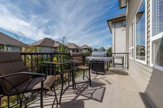 "Photo 20: 3373 273 Street in Langley: Aldergrove Langley House for sale in ""Stonebridge Estates"" : MLS®# R2098529"
