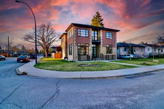 Photo 3: 602 22 Avenue NE in Calgary: Winston Heights/Mountview Detached for sale : MLS®# A1103111
