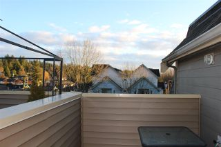 """Photo 36: 215 2110 ROWLAND Street in Port Coquitlam: Central Pt Coquitlam Townhouse for sale in """"AVIVA ON THE PARK"""" : MLS®# R2568390"""