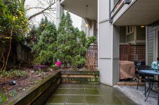 """Photo 28: 102 210 CARNARVON Street in New Westminster: Downtown NW Condo for sale in """"Hillside Heights"""" : MLS®# R2569940"""