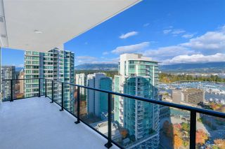 """Photo 13: 2001 620 CARDERO Street in Vancouver: Coal Harbour Condo for sale in """"Cardero"""" (Vancouver West)  : MLS®# R2563409"""
