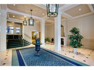 """Photo 4: 105 5735 HAMPTON Place in Vancouver: University VW Condo for sale in """"THE BRISTOL"""" (Vancouver West)  : MLS®# V1122192"""
