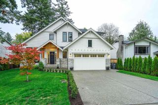 Main Photo: 2270 152A Street in Surrey: King George Corridor House for sale (South Surrey White Rock)  : MLS®# R2627494