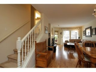 """Photo 25: 19 15432 16A Avenue in Surrey: King George Corridor Townhouse for sale in """"CARLTON COURT"""" (South Surrey White Rock)  : MLS®# F1407116"""