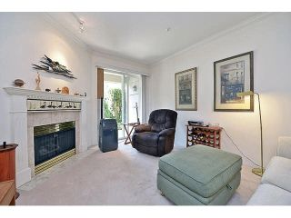 """Photo 6: 138 3098 GUILDFORD Way in Coquitlam: North Coquitlam Condo for sale in """"MARLBOROUGH HOUSE"""" : MLS®# V1081426"""