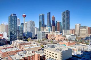 Photo 11: 1710 1122 3 Street in Calgary: Beltline Apartment for sale : MLS®# A1153603